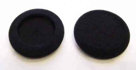 Fejhallgató pótszivacs 40mm-es egy pár