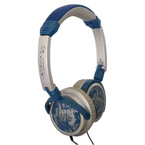 Amarina headset DJ (MICAMA00031B) AKCIÓS !!!!!