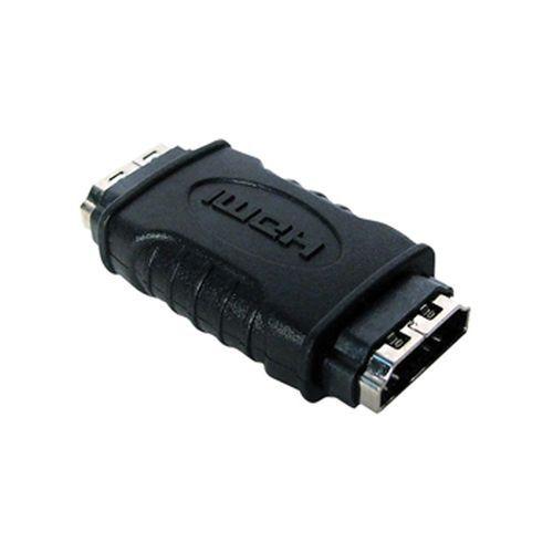HDMI aljzat - HDMI aljzat adapter aranyozott (VGVP34900B) AKCIÓS !!!!!
