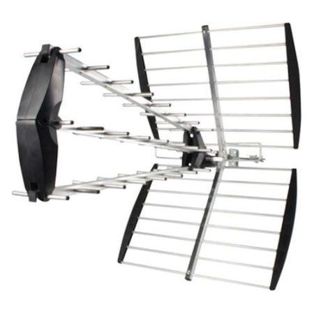 DVB-T/T2 Kültéri Antenna 18 dB UHF passzív (VLS-UHF52L) RENDELÉSRE !!!! 2-3 munkanap