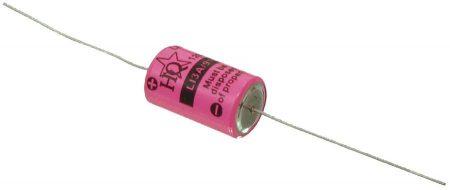 Lithium thionyl chloride battery 3.6 V 1200 mAh (BALTER14250A) KAPHATÓ !!!!!