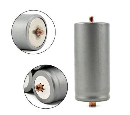 Lifepo4, 32650 ipari akkumulátor cella, 4Ah, 2000 teljes cikklus-tól. AKCIÓS !!!!!! KAPHATÓ !!!!!!!
