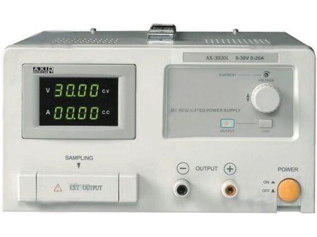 0-30V 0-20A labor tápegység LED kijelző 600W !!  (AX-3020L) RENDELÉSRE !!!!!! 3-4 munkanap (előre utalással)