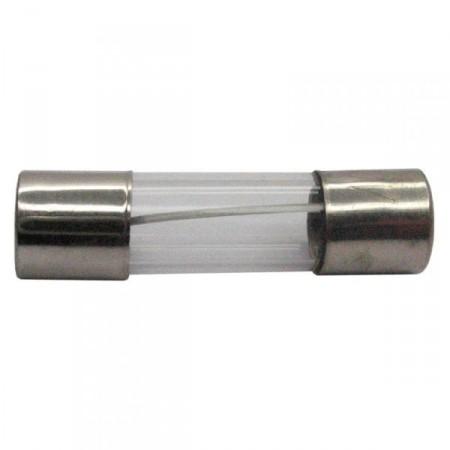 Biztosíték övegcsöves gyors kiolvadású 6x30mm