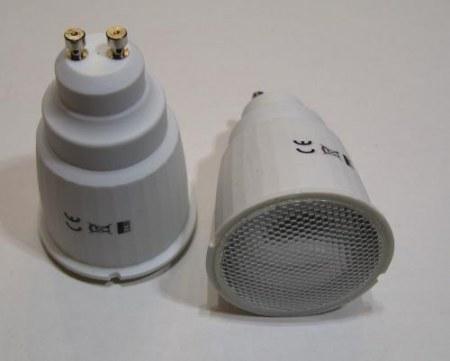 GU10 CFL energiatakarékos spot izzó  11W MELEG fehér AKCIÓS !!!!! KAPHATÓ !!!!!!