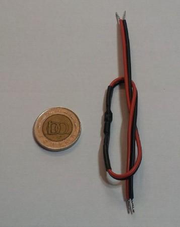 Mikro LED meghajtó áramkör 40mA KAPHATÓ !!!!!!