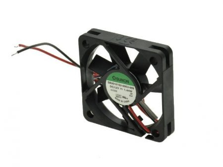 50-es SUNON ventilátor, 12V 50x50x10mm RENDELÉSRE !!!! 3-4 munkanap