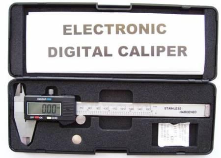 Digitális tolómérő 150mm RENDELÉSRE !!!!!