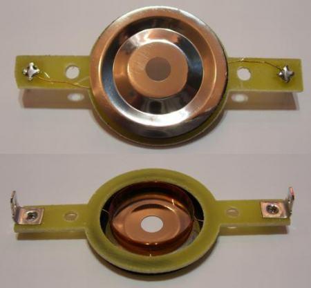 Titán RING DÓM magas sugárzóhoz szervízpille (33593) KAPHATÓ !!!!!