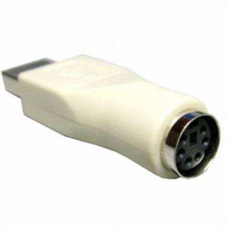 USB A dugó-PS2 aljzat  (5040) RENDELÉS ALATT !!!!