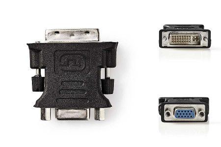 VGA-DVI fordító adapter (CCGP32900BK) KAPHATÓ !!!!!!!