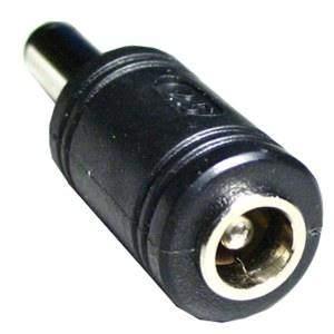 DC átalakító adapter 5,5x2,5 dugó - 5,5x2,1 aljzat (2031) KAPHATÓ !!!!!!